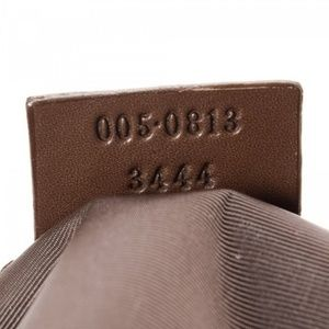 Gucci Bags - Authentic Gucci shoulder hand Clutch bag